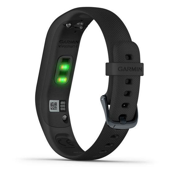 Bracelet connecté Vivosmart4 Garmin à 119€