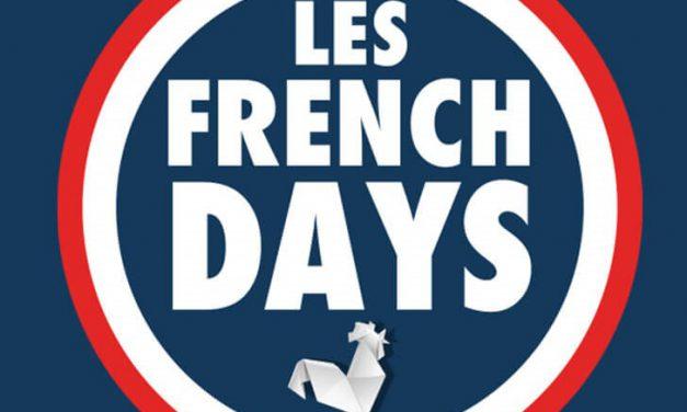 LES MEILLEURES OFFRES CDISCOUNT : French Days du 24 au 27 septembre 2021