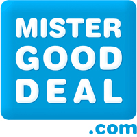 Black Friday Mister Good Deal : les meilleures offres