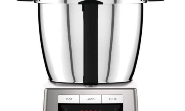 Black Friday 2020 : Magimix Robot Cuiseur Cook Expert