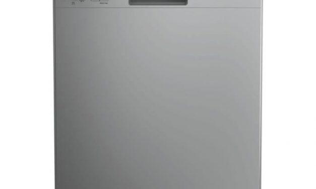SOLDES LAVE-VAISSELLE BEKO LVP63S2