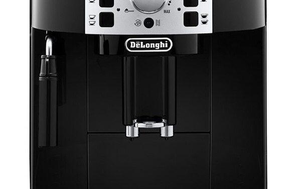 Soldes Machine Expresso avec broyeur DELONGHI ECAM22.110.B MAGNIFICA S