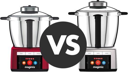 Soldes : Les meilleures offres Magimix Cook Expert
